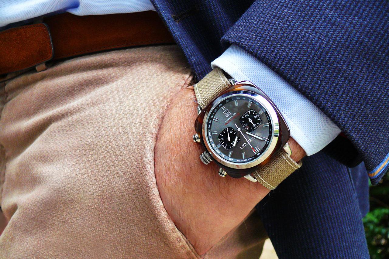 Spooren juwelier knapste horloges uurwerken Brasschaat-Kapellen