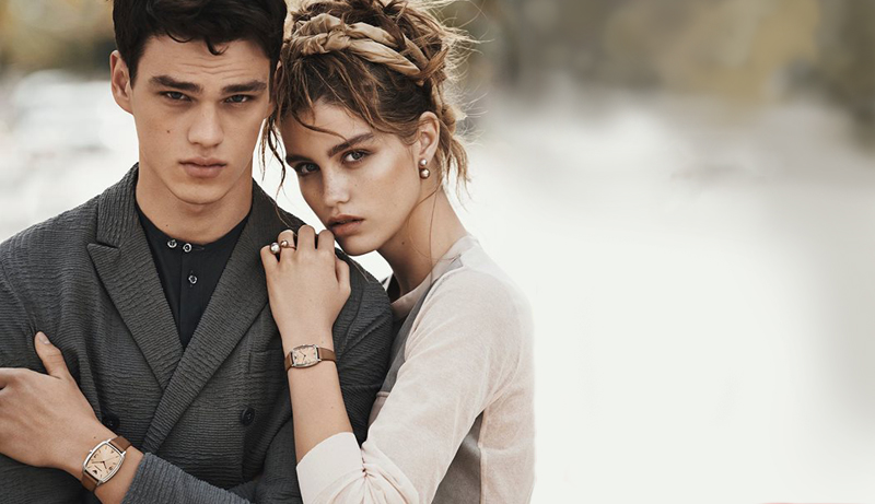 Emporio Armani juwelier brasschaat ekeren