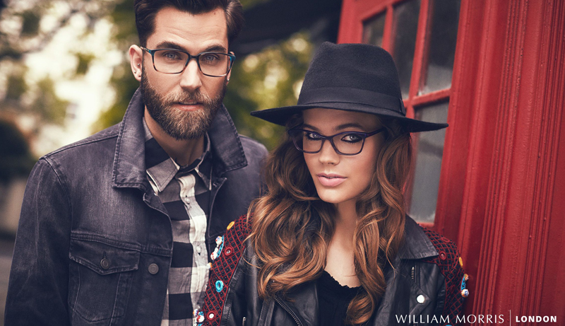 William Morris optiek juwelier brasschaat ekeren