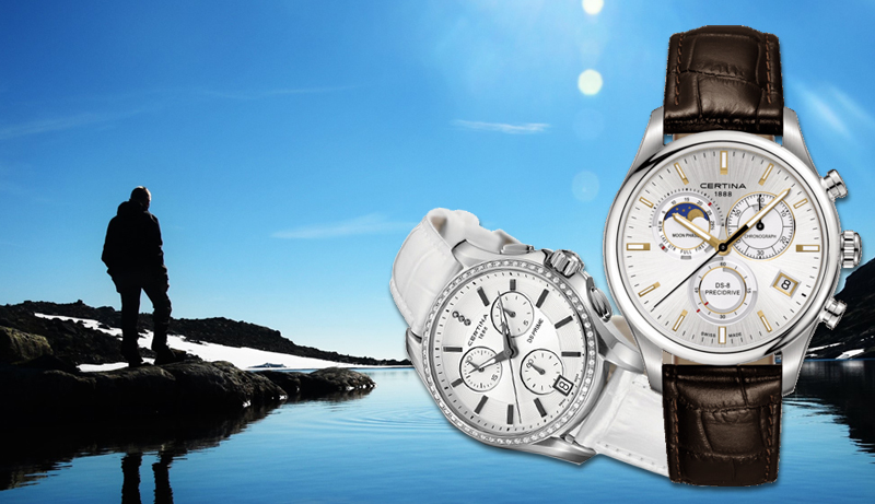 Certina horloges juwelier brasschaat ekeren