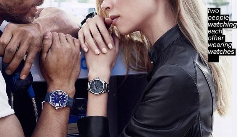 Diesel horloges juwelier brasschaat ekeren