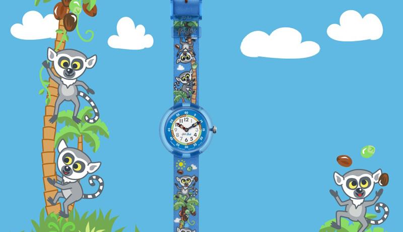 Flikflak horloges juwelier brasschaat ekeren