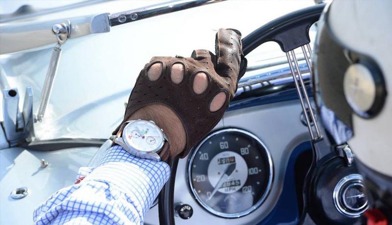 Raidillon horloges juwelier brasschaat ekeren