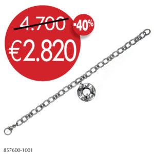 Chopard 'Chopardissimo' armband ref:857600-1001