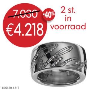 Chopard 'Chopardissimo' ring ref:826580-1213