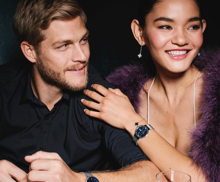 Skagen horloges kopen bij juwelier Spooren te Brasschaat